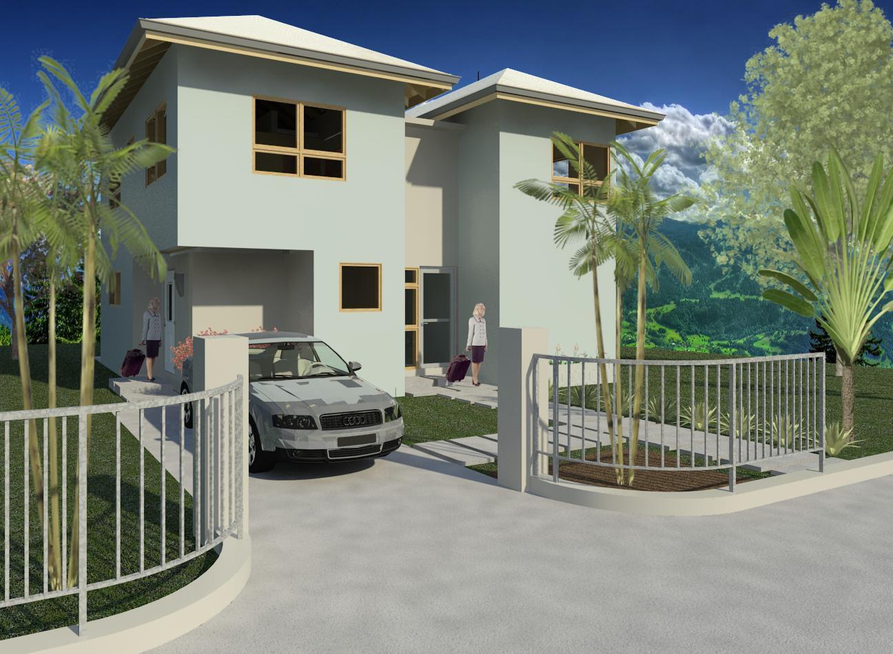 hummingbird house plan - house plans